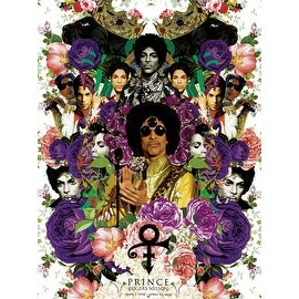 Prince Poster Commemorative (2016) Limited Edition
