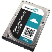 "Seagate St2000nx0243 2.5"" 2Tb Sata 6Gb/S 7.2K Rpm Internal Enterprise Hard Drive"