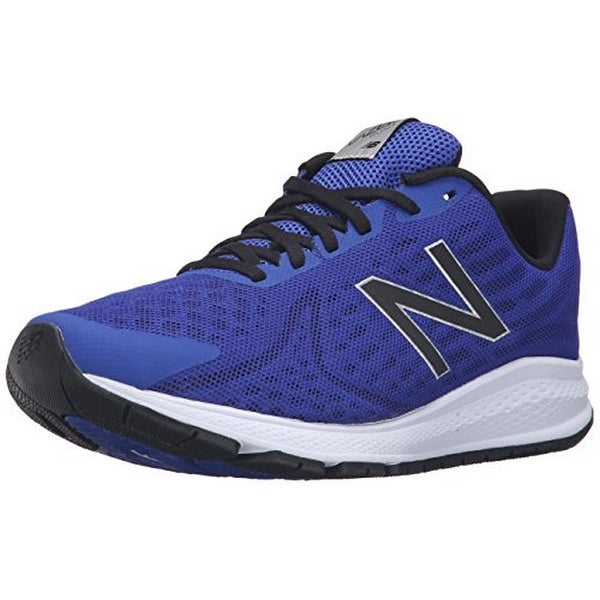 New Balance Mens Runing Course, Blue/Black