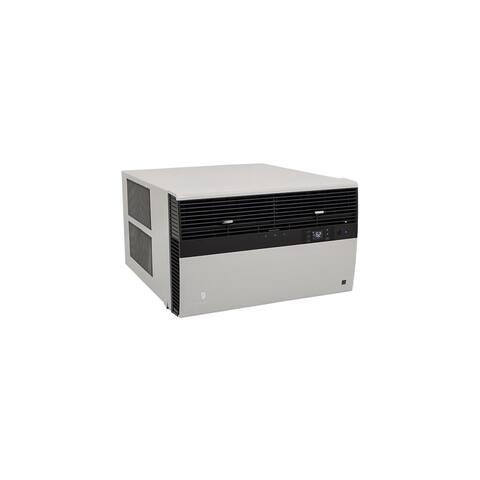 Friedrich YS10N10C 10000 BTU 115V Window Air Conditioner with 8800 BTU Heater and Remote Control