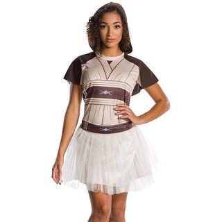 Star Wars Jedi Tutu Skirt Costume Accessory
