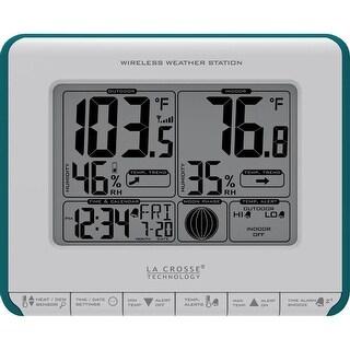 La Crosse Technology 308-1711BL Wireless Weather Station
