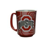 Ohio State Buckeyes Reflective Mug