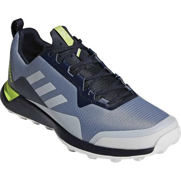 Terrex CMTK Hiking Shoe Raw Steel/Grey