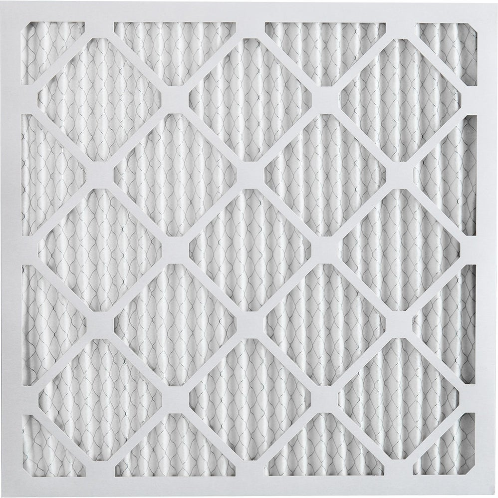 Nordic Pure 14x36x1 MERV 11 Pleated AC Furnace Air Filters 3 Pack