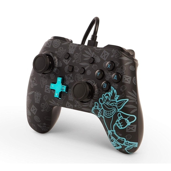 Shop Power A Enhanced Wired Controller for Nintendo Switch