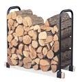 Landmann USA 82424 Adjustable Firewood Rack, Upto 16-Feet Wide - Thumbnail 2