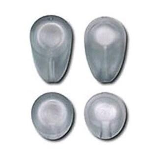 Original Jabra EarWave Ear Gel, Mini Gels (4 Pack)