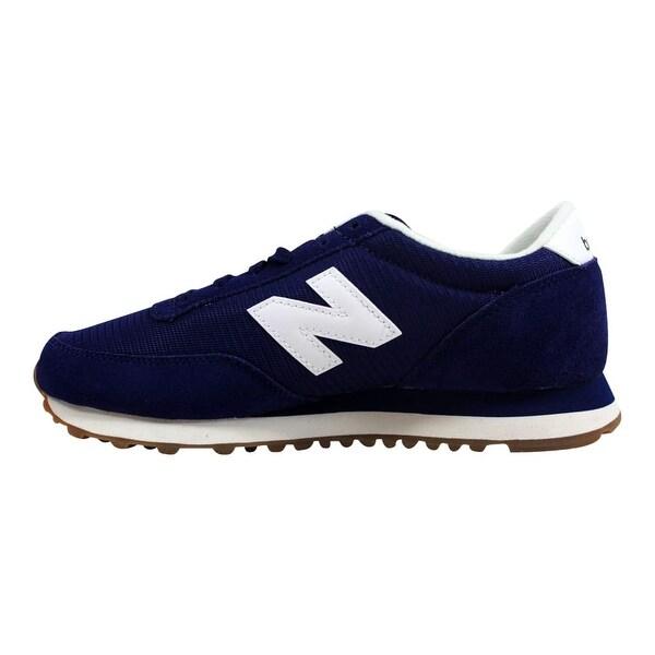 Balance 501 Navy Blue