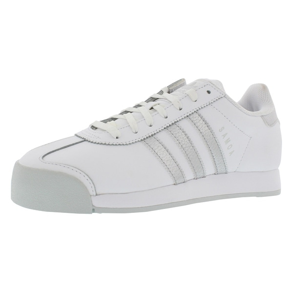 294d29dbfec5 Shop Adidas Samoa Men s Shoes - Free Shipping Today - Overstock ...