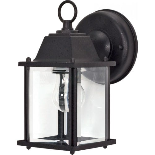 Nuvo Lighting 60/638 Single Light Ambient Lighting Outdoor Wall Sconce