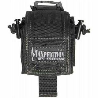 Max 0207B Mini Rollypoly -black