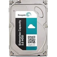 Seagate Hdd St2000nm0055 2Tb Sata Iii 6Gb/S Enterprise 7200Rpm 128Mb 3.5Inch 512N Bare