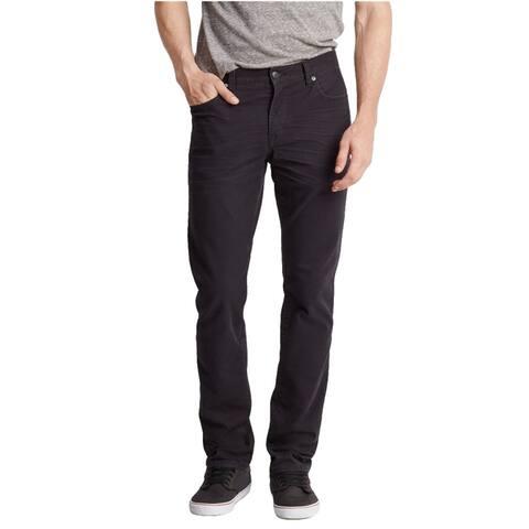Aeropostale Mens 5 Pocket Skinny Fit Jeans
