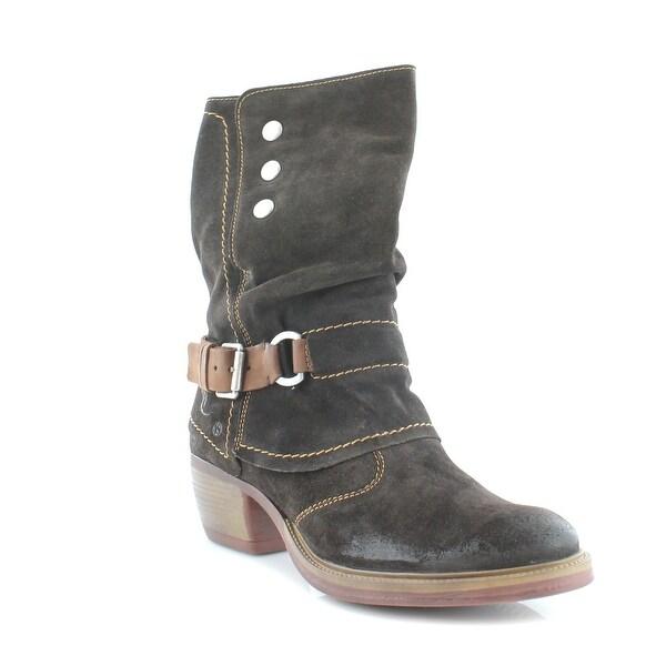 Josef Seibel Toni Women's Boots Moro / Castagna