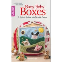 Leisure Arts-Busy Baby Boxes