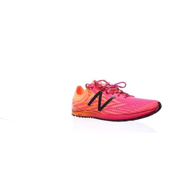 f310e2c363127 Shop New Balance Womens Wxcs900p Alpha Pink Track Shoes Size 5.5 ...