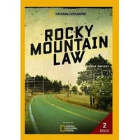 Rocky Mountain Law [DVD]