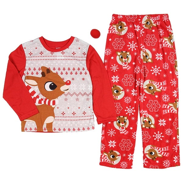396e42610f15 Shop Rudolph the Red Nosed Reindeer Christmas Holiday Family ...