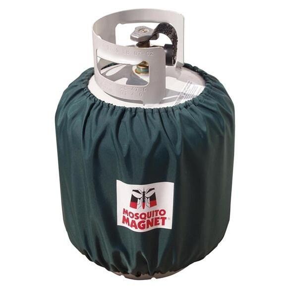 Mosquito Magnet MMTNKCVR Propane Tank Cover