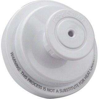 "FoodSaver T03-0006-02P Jar Sealer Regular Mouth, 2.5"" L x 3.9"" W, White"