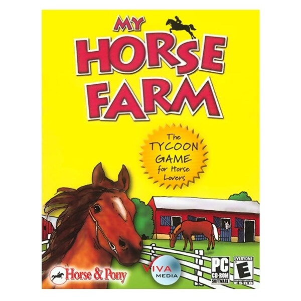My Horse Farm for Windows PC