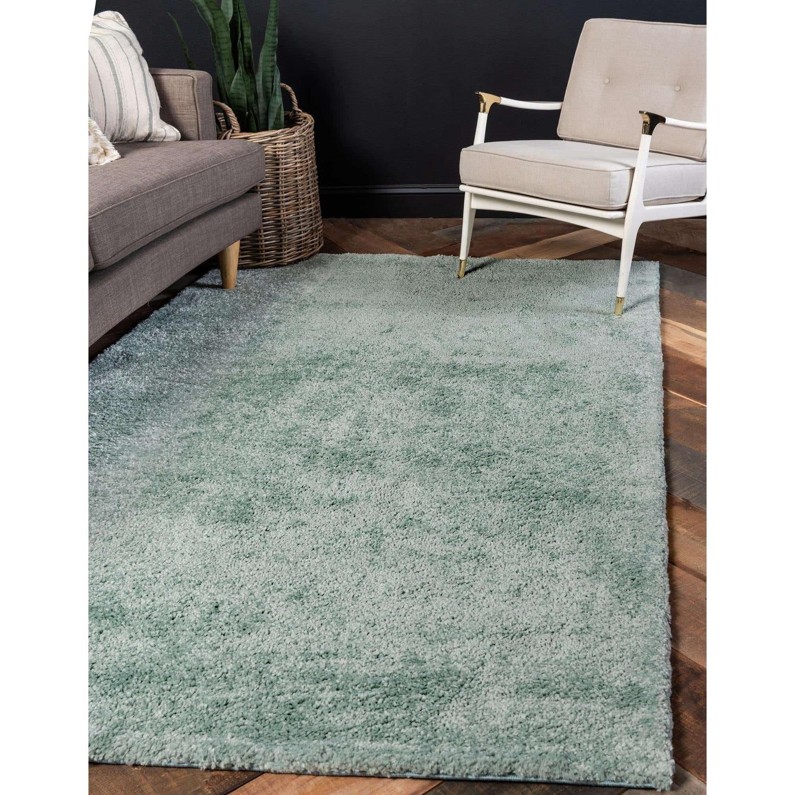 Unique Loom Calabasas Solo Area Rug