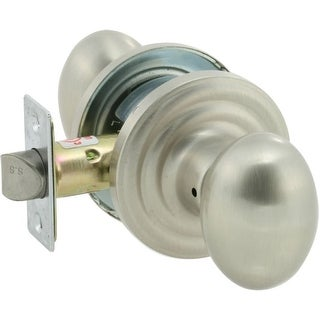 Delaney 100R-AN  Traditional Collection Ansley Series Grade 2 Keyed Entry Door Knob Set