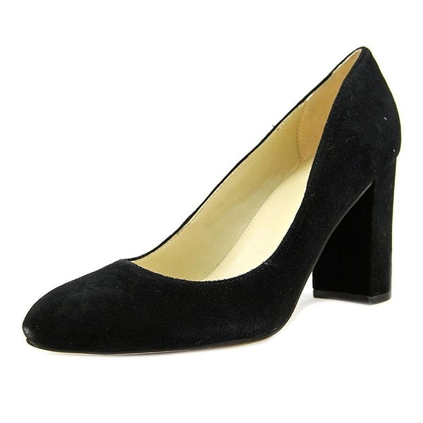 Marc Fisher Womens isabelle Closed Toe Classic Pumps