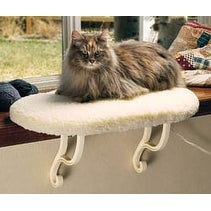 K&H Manufacturing KH3095 Thermo Kitty Sill