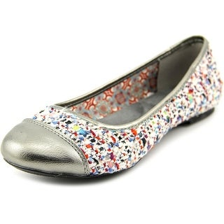 Skechers Juliet-Cupid Women Round Toe Canvas Multi Color Flats