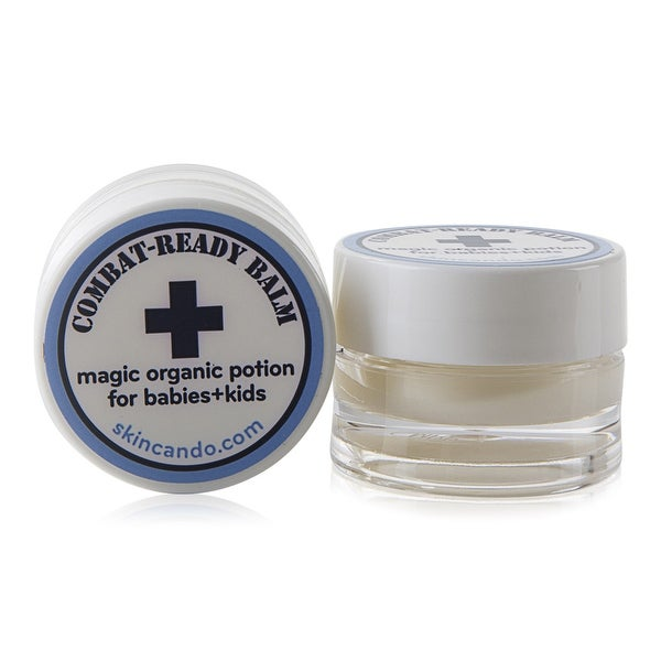 Combat Ready Skin Cream-Balm for Babies - 0.125Oz - 2 Pack - by Skincando