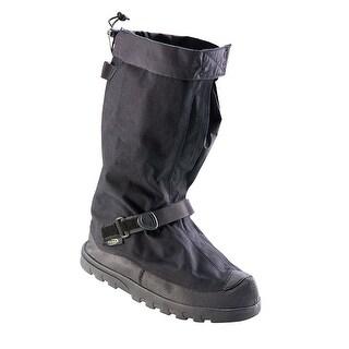 Neos Overshoe Adventurer Black Large Mens Size 9.5-11 Womens Size 11-12.5 Shoe
