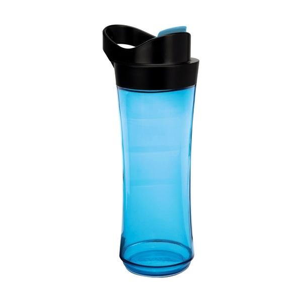 Oster BLSTAV-BLN-002 My Blend Sport Bottle Accessory, Blue, 20 Oz