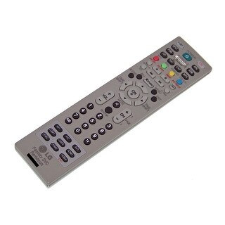 NEW OEM LG Remote Control Originally Shipped With: 55LX9500, 60UH7700