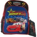 Disney Officially Licensed Pixar Cars Backpack & Pencil Case