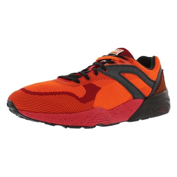 9ff796e0a20 Shop Puma Select R698 Knit Mesh Splatter Casual Men s Shoes - Free ...