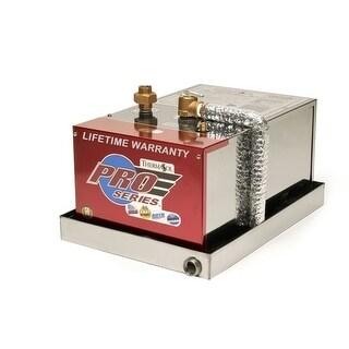 ThermaSol PRO-500 15 KW Steam Generator with SplitTank, FastStart and, Auto Powe