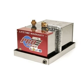 ThermaSol PRO-650 20 KW Steam Generator with SplitTank, FastStart and, Auto Powe