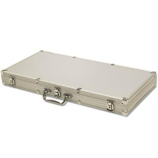Brybelly Holdings CAS-0750 750 Ct Aluminum Case