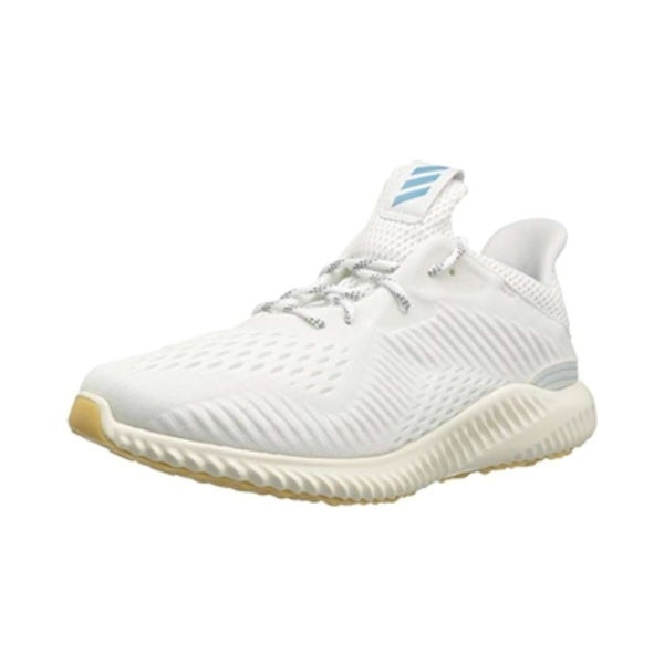 aa27fc7e46b67 Adidas Womens adidas Alphabounce 1 Parley w Low Top Lace Up Running Sneaker