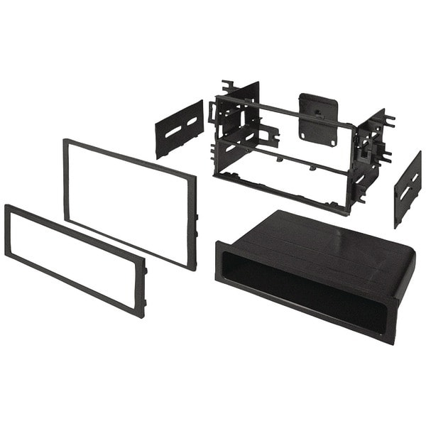 Best Kits Bkhonk830 In-Dash Installation Kit (Honda(R)/Acura(R) 1986 & Up Double-Din/Single-Din With Pocket)