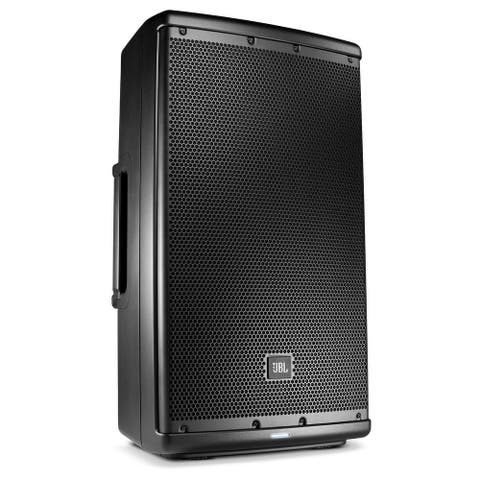 "JBL EON612 12"" Two-way Multipurpose Self-powered Sound Reinforcement System"