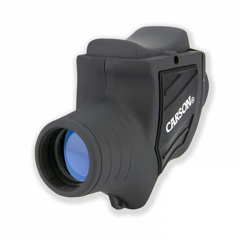 Carson ba-825 carson 8 x 25mm quick-focus monocular