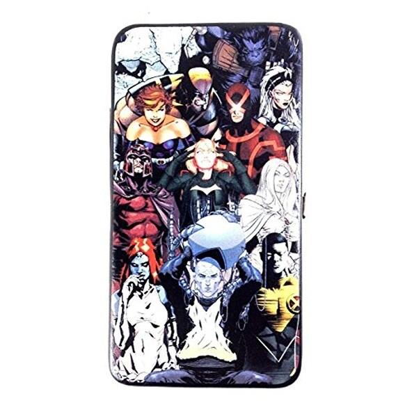Buckle-Down Hinge Wallet - X-Men