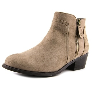 Refresh Tildon Women  Round Toe Synthetic Brown Ankle Boot
