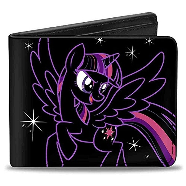 Buckle-Down Bifold Wallet My Little Pony