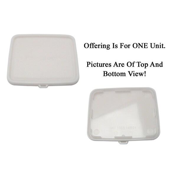 OEM Panasonic Lumix Lens Hood Cap - NOT A Generic: AGDVX10, AG-DVX10, AGDVX15, AG-DVX15, DVC10, DVC10P