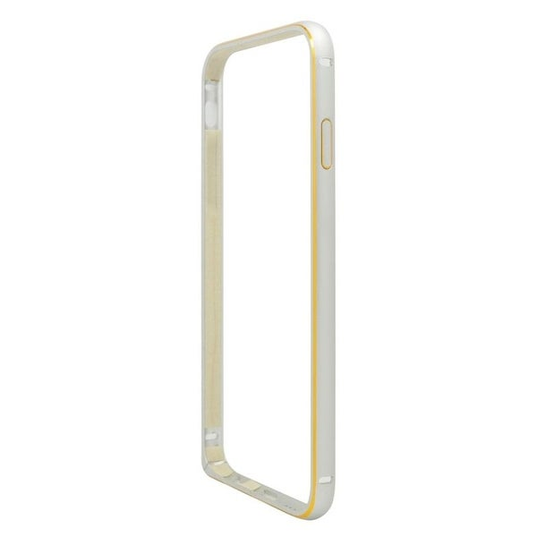 Insten Rubber TPU Candy Skin Frame Bumper For Apple iPhone 6/ 6s