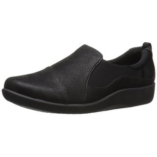 df381f95c15 Buy Medium Clarks Women s Loafers Online at Overstock.com